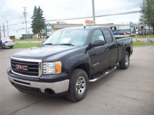 2009 GMC Sierra 1500 4X4 AIR BLOWS COLD!!!