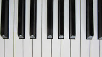 Piano Lessons: Beginners to Advanced