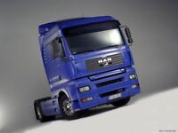 New LUK 643 3217 00 Clutch Kit 430mm Truck HGV MAN TGA TGS HOCL Lion S star Neoplan £500 (RRP £1450)