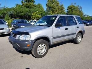 1999 Honda CRV AWD SUV *** Power Opts, AC, Cruise ***
