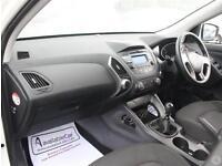 Hyundai IX35 1.6 S 5dr 2WD