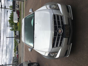2010 Cadillac CTS Leather Berline