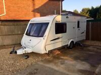 EIDDIS AVANTE CLUB 2 birth 2008 with motor mover excellent condition