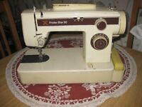 Frister+Rossman Sewing Machine