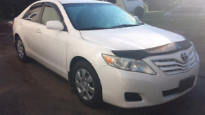 2010 Toyota Camry LE ***SOLD PPU****
