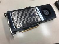 GeForce graphics card gfx pcie thx 480