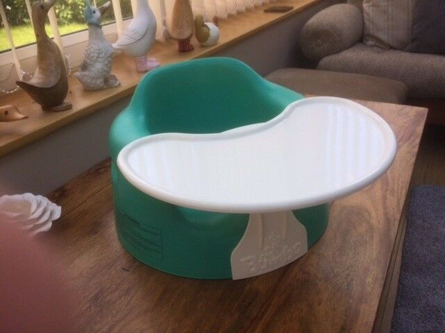BUMBO Floor Seat and Play Trayin Atherstone, WarwickshireGumtree - Bumbo floor seat and Bumbo play tray. Good condition. For collection only. Thank you