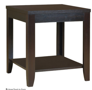 Coffee Table / Night Table / Accent Table
