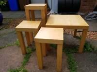 IKEA Tables
