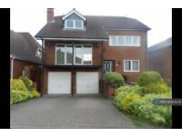 5 bedroom house in Grosvenor Close, Ipswich, IP4 (5 bed)