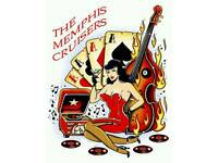 The Memphis Cruisers Rockabilly CD
