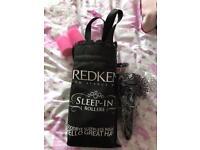 Redken sleep in rollers