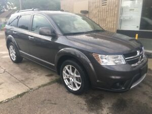 2017 DODGE JOURNEY TEXT 780-394-2779 PRE APPROVAL