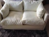 Mini Sofa Nearly New