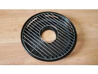 Oven top grill in excellent condition