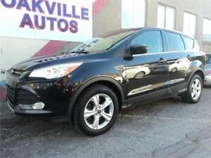 2014 Ford Escape SE 4WD ECO CAMERA TURBO SAFETY WARRANTY INCL