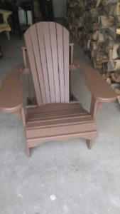 Muskoka / Adirondack  Chairs