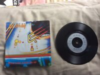 "7"" Vinyls £3 Each or 10 for £20"