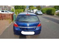 Vauxhall Astra 1.7 Litre (Blue)