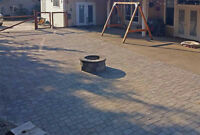 Patio Stones - Patios and Driveways