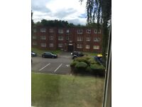 Exchange wanted from a 2bed first floor flat to a 2bed house