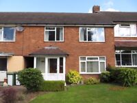 3 Bed mid terraced house in Aldridge