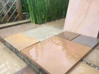Sawn Indian Sandstone