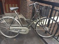 Gazelle Bike!