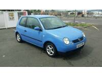 Swap.Vw lupo reposted due time waster