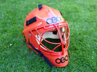 OBO Hockey Goalkeeping Helmet