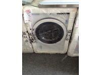 Beko 7kg washing machine. New in package. RRP johnlewis £319 12 month gtee