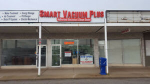 Great Deals on Central Vacuum Systems and Cleaning Packages