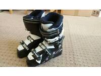 Womens Ski boots size 24/24.5 uk size 5