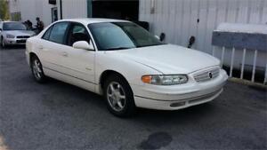 Buick Regal LS 2001 **Air climatisé / Automatique**