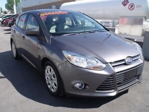 2012 Ford Focus 32972 KM +HAYON + SE +AIR + AUTO