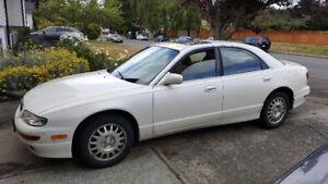1996 Mazda Millenia S