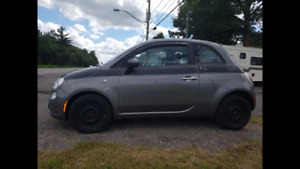 2012 Fiat 500 Other