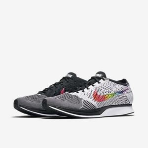 Nike Flyknit Be True Racers