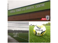 ***6 ASIDE TEAMS WANTED FOR BRAND NEW SEASONS AT BIDSTON TENNIS CENTRE***