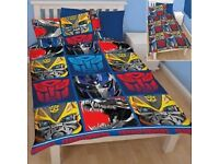 Childrens single bedding