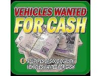 # # # # # CASH FOR YOUR CAR WITHIN THE HOUR # # # # #