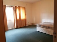 *** 1 BED ROOM GROUND FLOOR FLAT TO RENT IN ILFORD, IG1 3HH; P/DSS WELCOME.