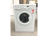 *CLEARANCE* Refurbished Indesit IWD71251ECO 7kg 1200rpm Washing Machine #R360893