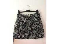 Size 8&10 skirts