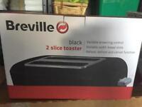 Bee like toaster