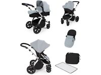 Ickle Bubba Stomp all in one Travel system