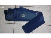 Vigos women's jeans size S-can post