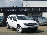 2015 15 DACIA DUSTER 1.5 AMBIANCE DCI 5D 107 BHP DIESEL