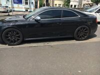 20 inch Audi RS5/ S5/ A5 Concave Alloys