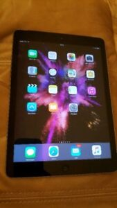 IPad Air wifi+cellulaire 16G